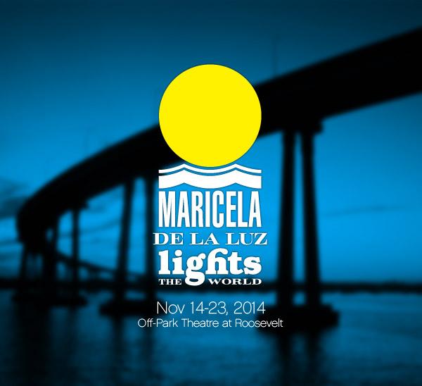 2014 Maricela de la Luz Lights the Word