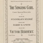 The Singing Girl