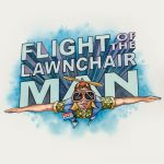 Flight of the Lawnchair Man