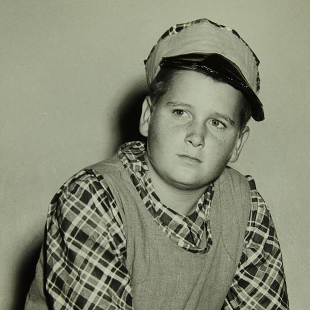 1954 Hans Brinker