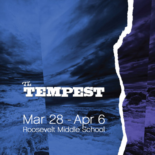 2014 The Tempest