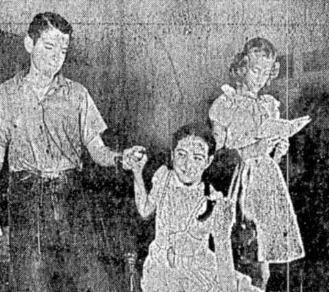 1947 Ten Percent Tommy