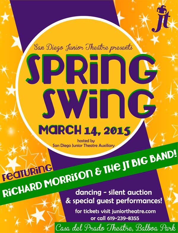 Spring Swing 2015