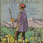 White Stars of Freedom, written by Melcena Burns Denny