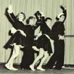 1954 Happy Holiday Revue