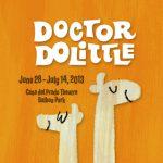 2013 Doctor Dolittle