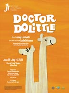 2013 Doctor Dolittle