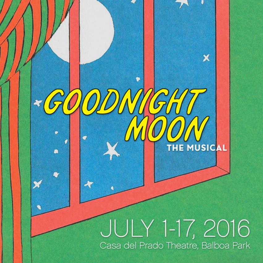 Goodnight Moon 2016