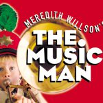 2016 The Music Man