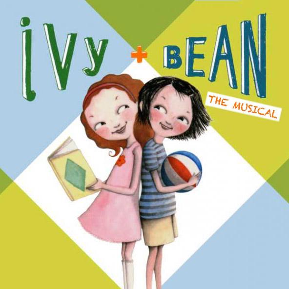 2016 Ivy + Bbean, the Musical
