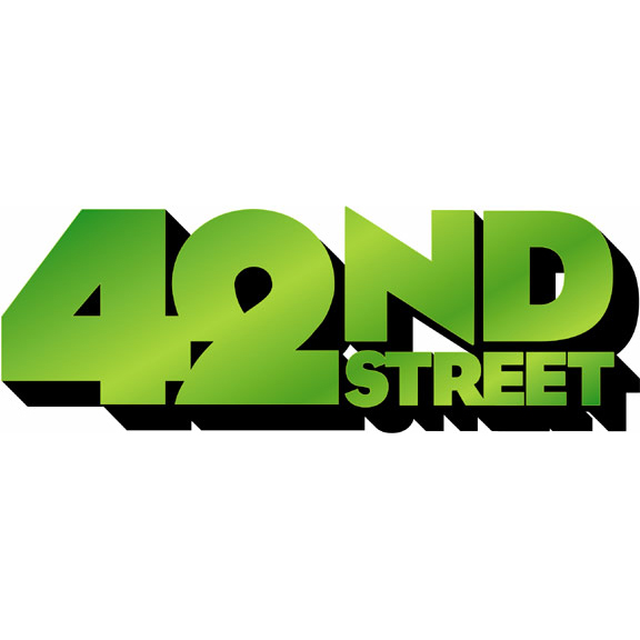 42nd Street in Concert