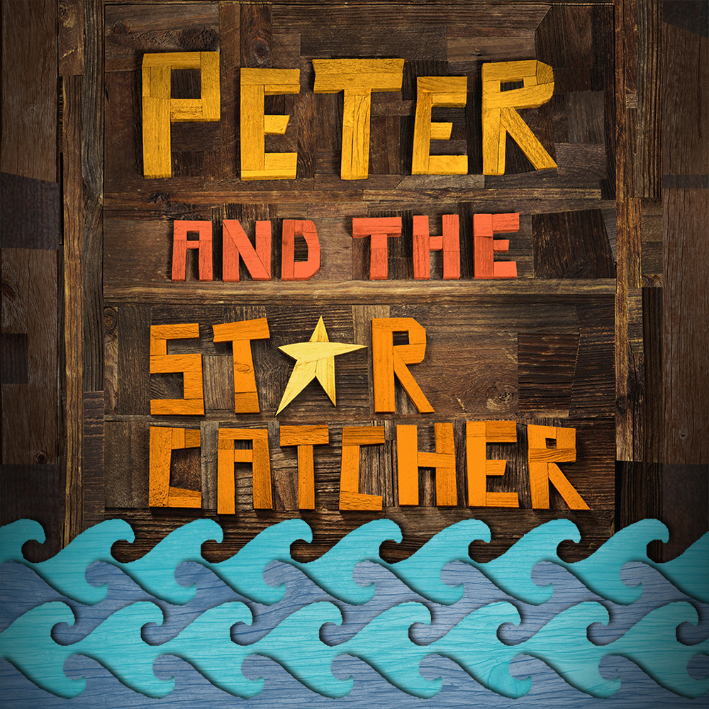 Don't Miss Peter and the Starcatcher Auditions!