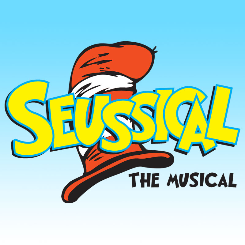 Seussical, the Musical 2019