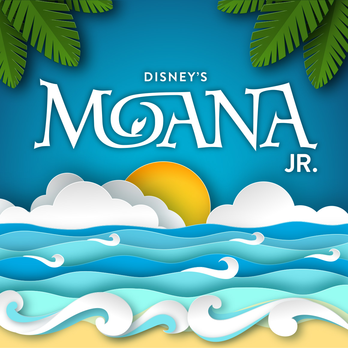 Moana Pre-Audition Meeting