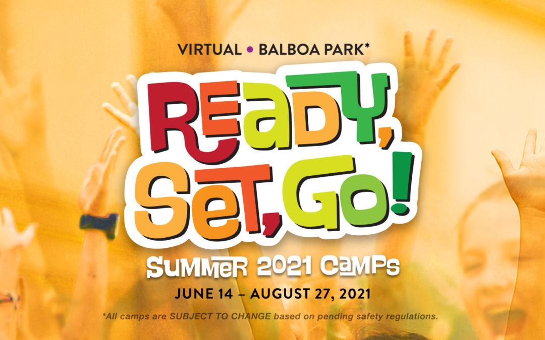 Summer Camps Start June 14th!
